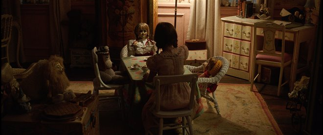 Annabelle: Creation Photo 1 - Large