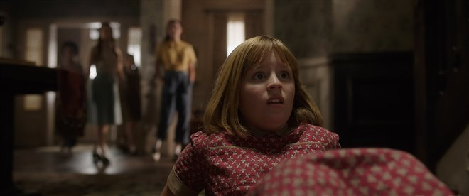 Annabelle: Creation Photo 7 - Large