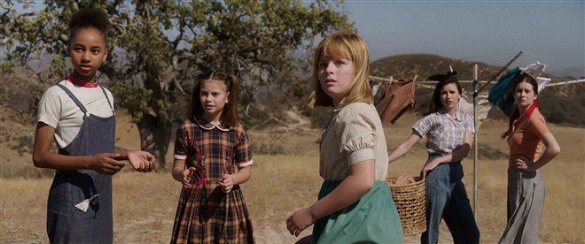 Annabelle: Creation Photo 11 - Large