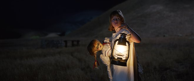 Annabelle: Creation Photo 15 - Large