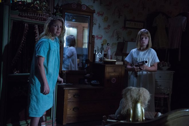 Annabelle: Creation Photo 23 - Large