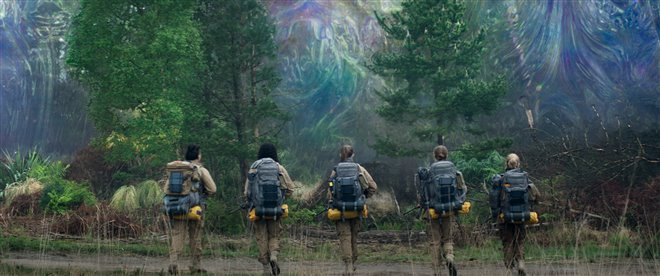 Annihilation Photo 2 - Large