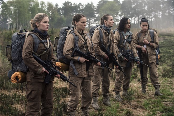 Annihilation Photo 5 - Large