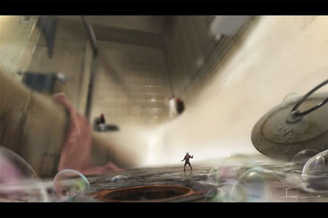 Ant-Man Photo 2 - Large