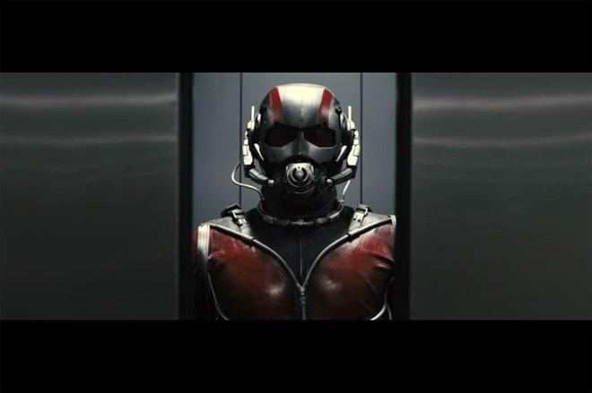 Ant-Man Photo 6 - Large