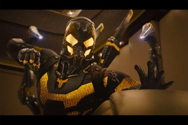 Ant-Man Photo 16 - Large