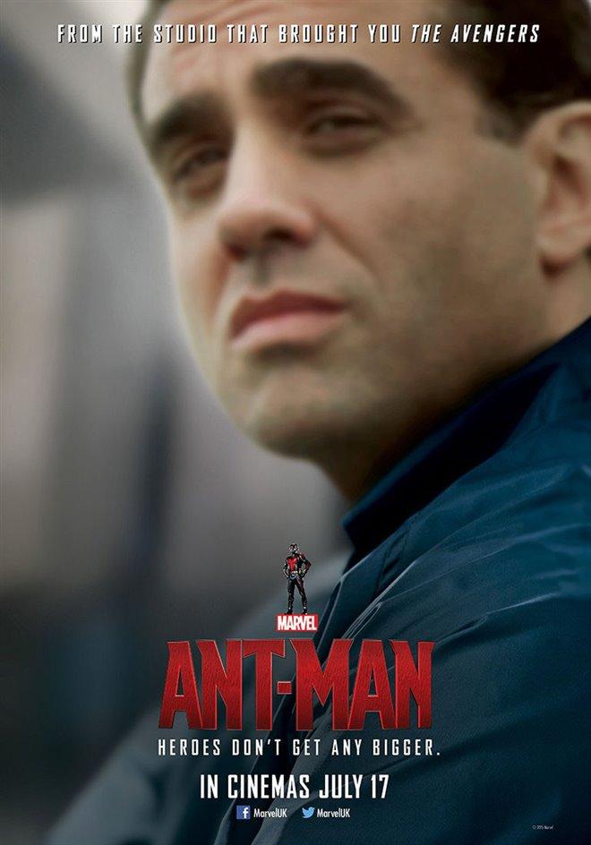 Ant-Man Photo 42 - Large