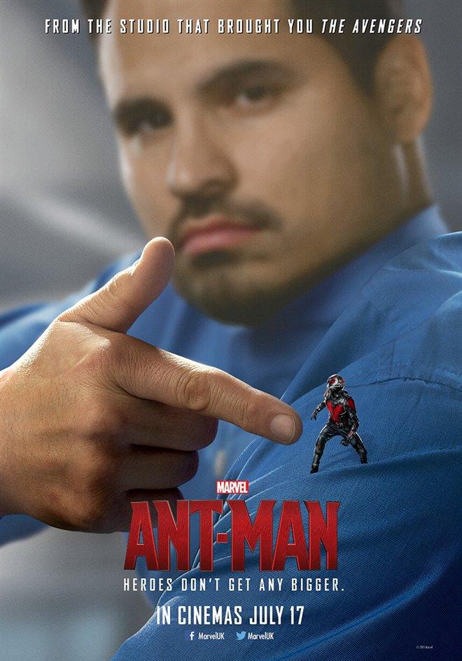 Ant-Man Photo 46 - Large