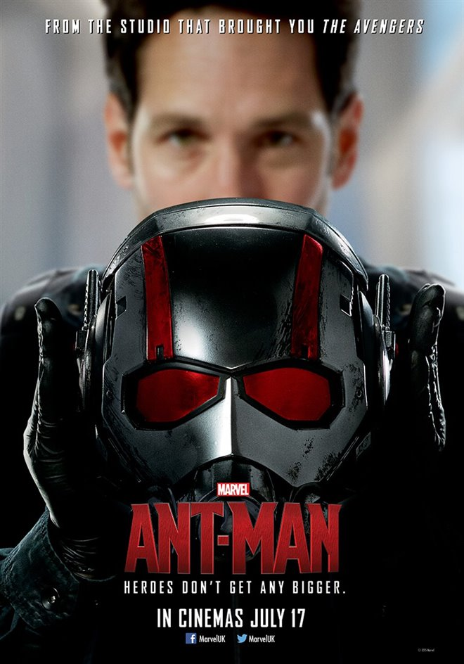 Ant-Man Photo 48 - Large