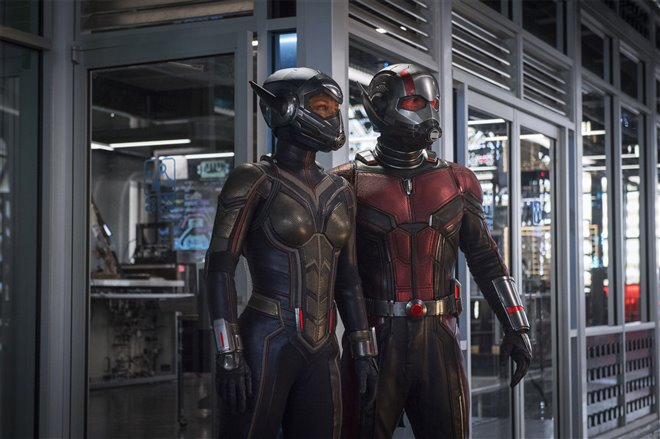Ant-Man and The Wasp Photo 5 - Large