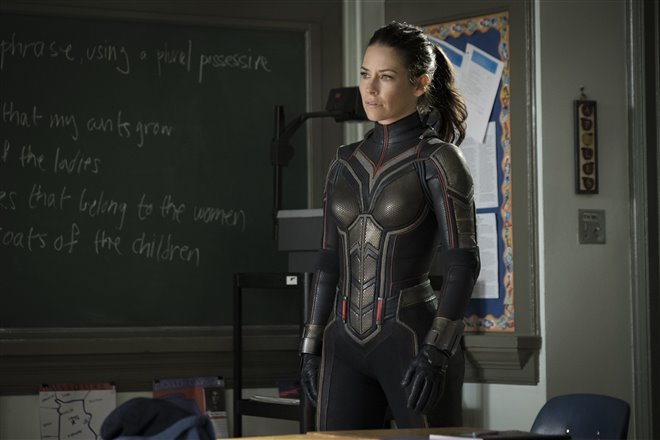 Ant-Man and The Wasp Photo 6 - Large