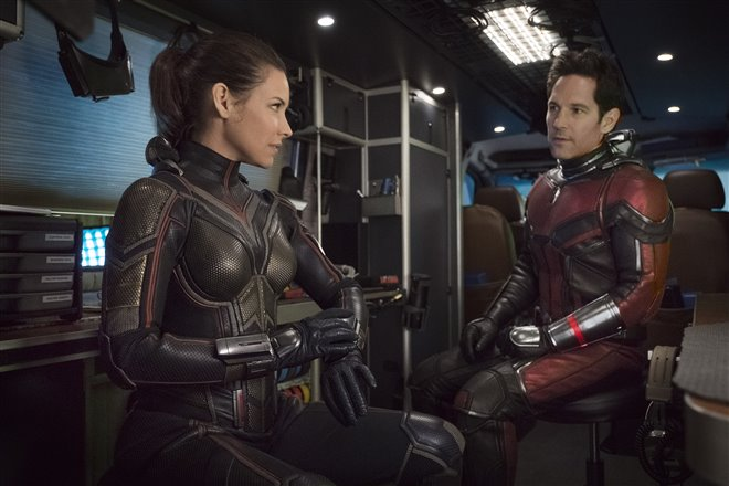 Ant-Man and The Wasp Photo 12 - Large