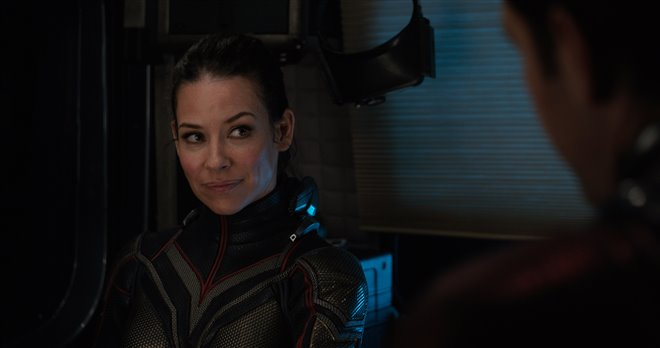 Ant-Man and The Wasp Photo 16 - Large