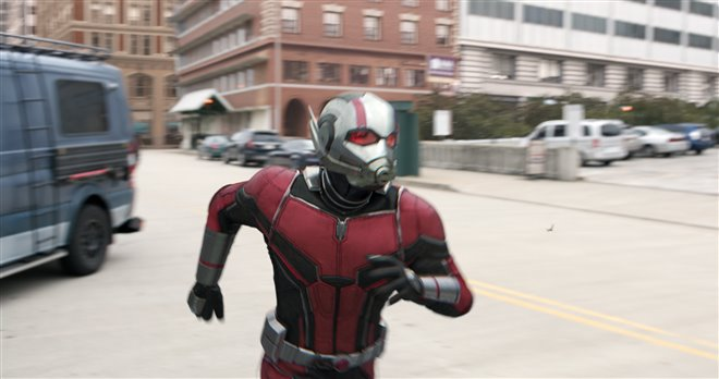 Ant-Man and The Wasp Photo 18 - Large