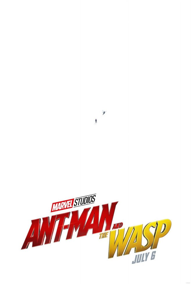 Ant-Man and The Wasp Photo 36 - Large