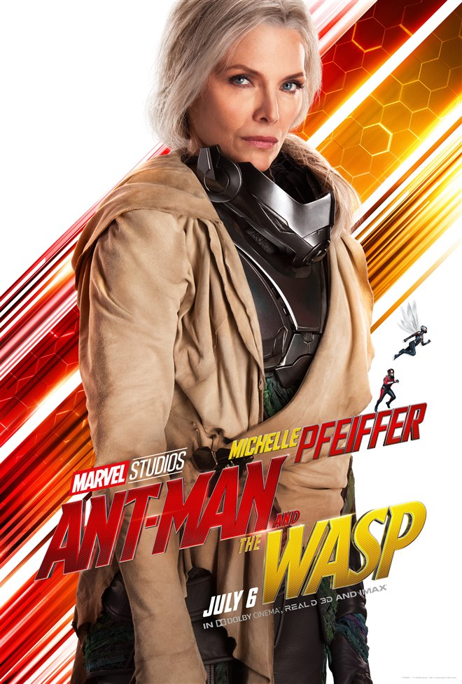 Ant-Man and The Wasp Photo 40 - Large