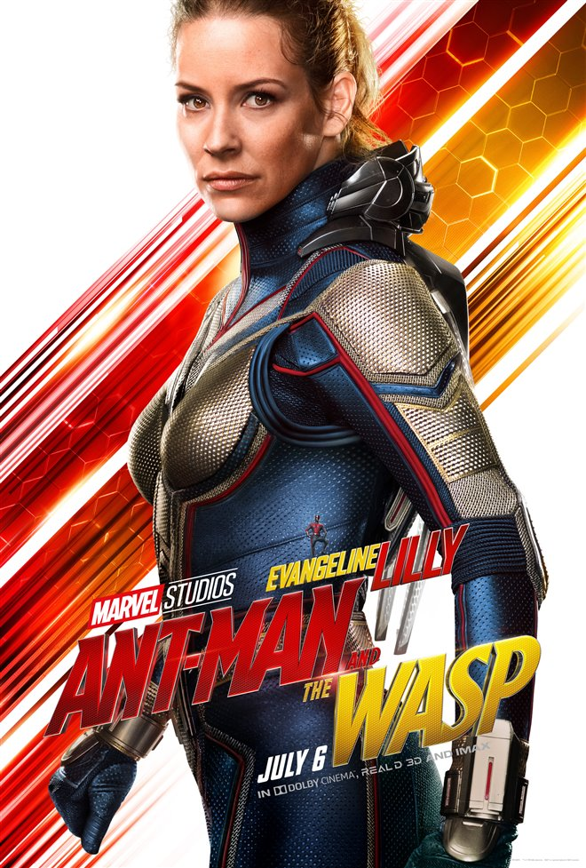 Ant-Man and The Wasp Photo 42 - Large