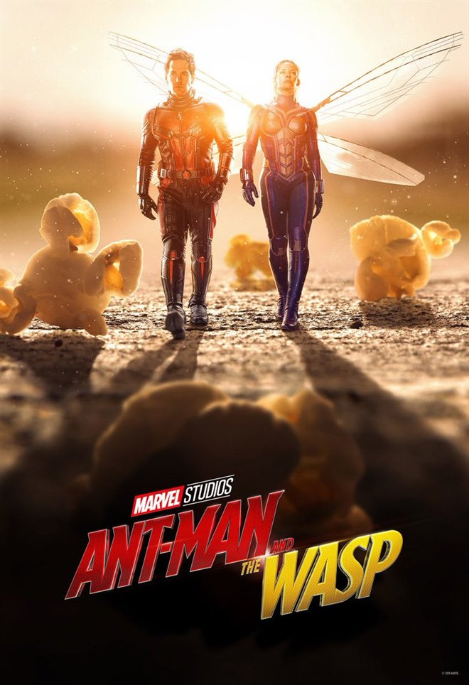 Ant-Man and The Wasp Photo 46 - Large