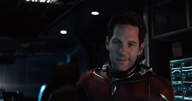 Ant-Man et la Guêpe Photo 14 - Grande