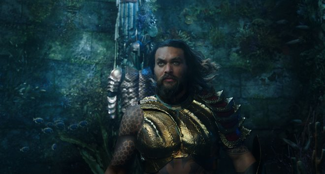Aquaman Photo 7 - Large