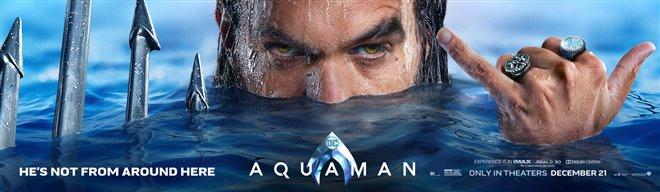 Aquaman Photo 44 - Large