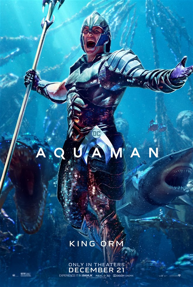 Aquaman Photo 55 - Large