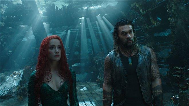 Aquaman (v.f.) Photo 22 - Grande
