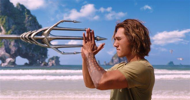 Aquaman (v.f.) Photo 24 - Grande