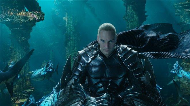 Aquaman (v.f.) Photo 32 - Grande