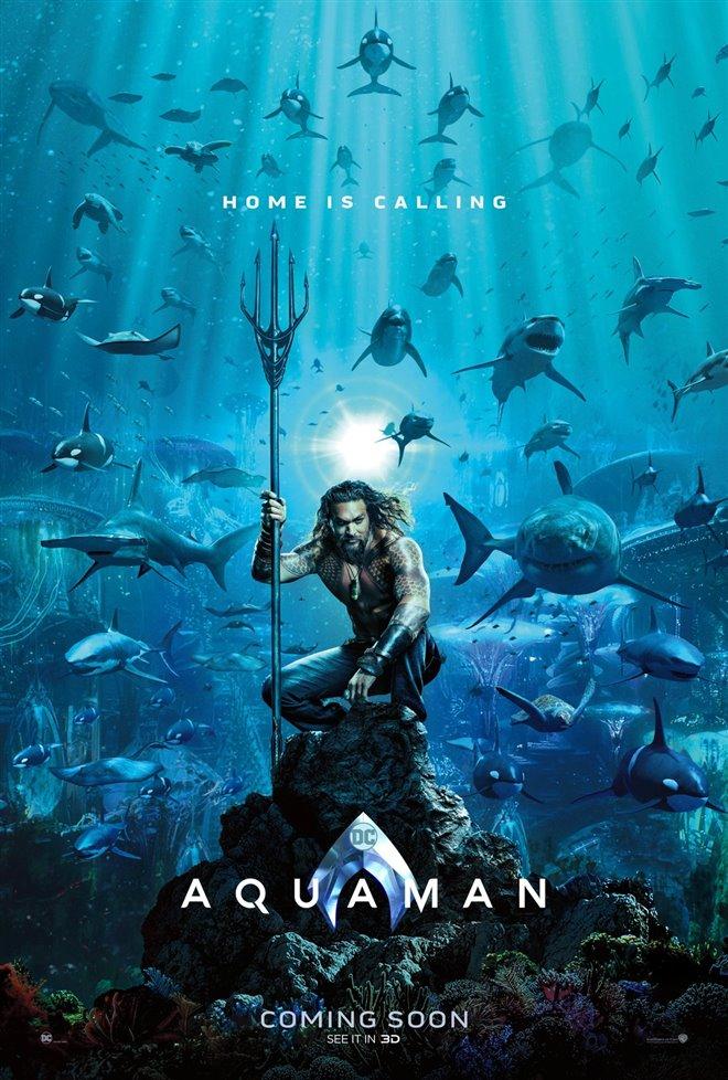 Aquaman (v.f.) Photo 46 - Grande