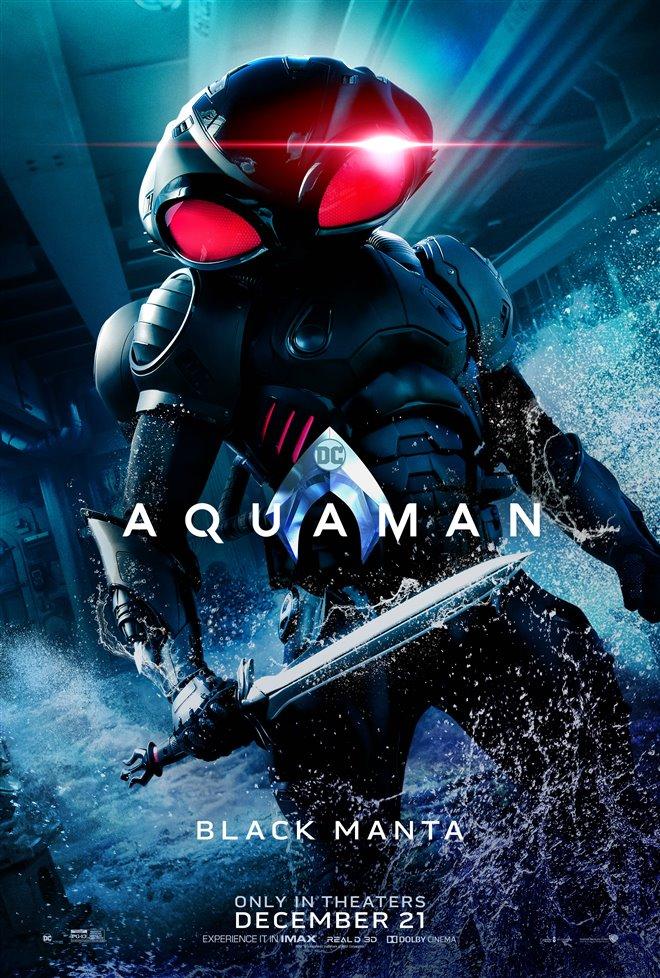 Aquaman (v.f.) Photo 53 - Grande