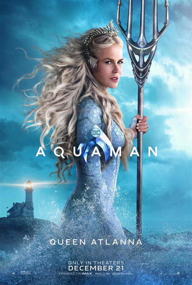 Aquaman (v.f.) Photo 57 - Grande