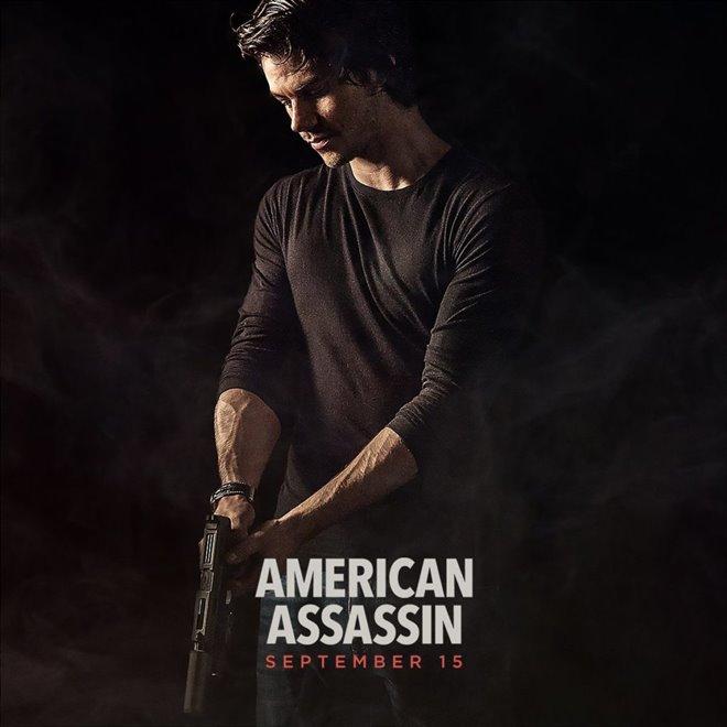 Assassin américain Photo 2 - Grande