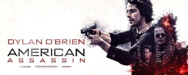 Assassin américain Photo 3 - Grande