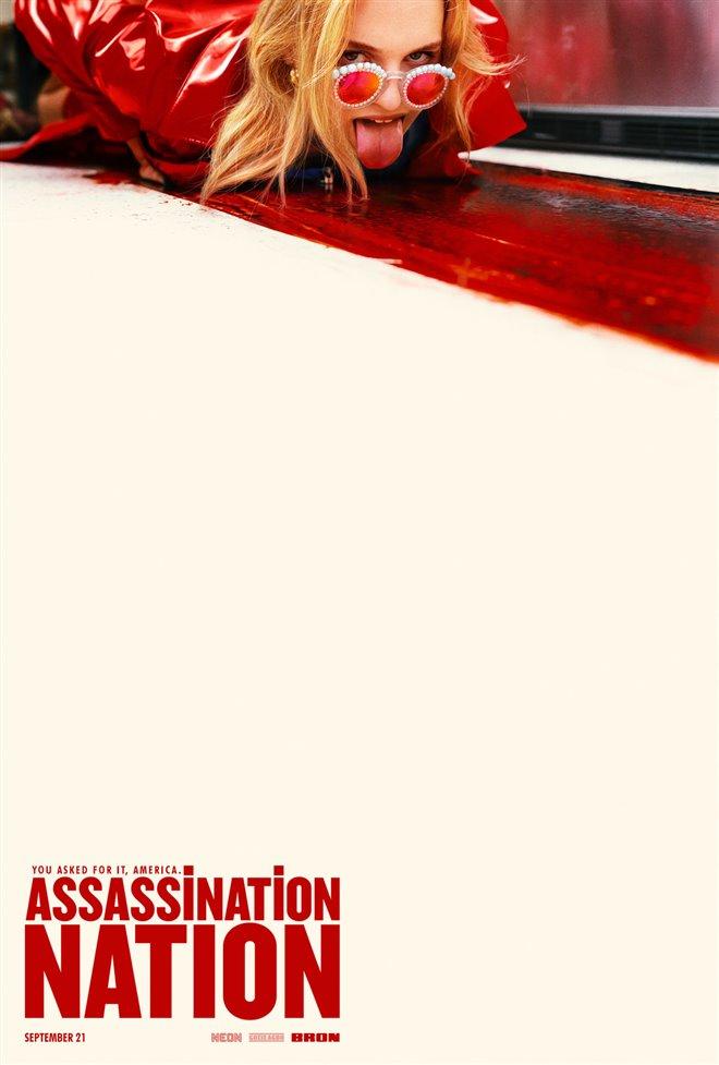 Assassination Nation Photo 3 - Large