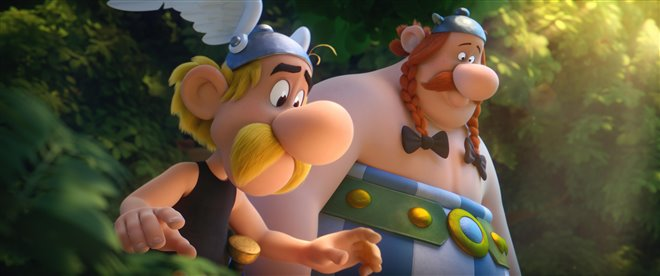 Asterix: The Secret of the Magic Potion Photo 1 - Large