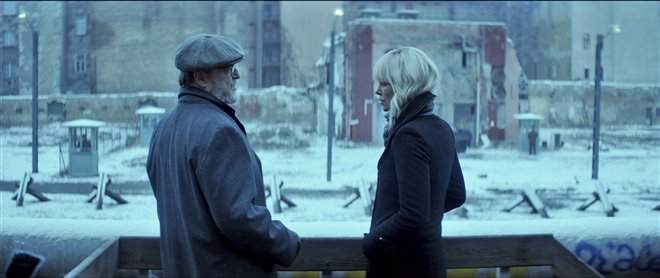 Atomic Blonde Photo 17 - Large