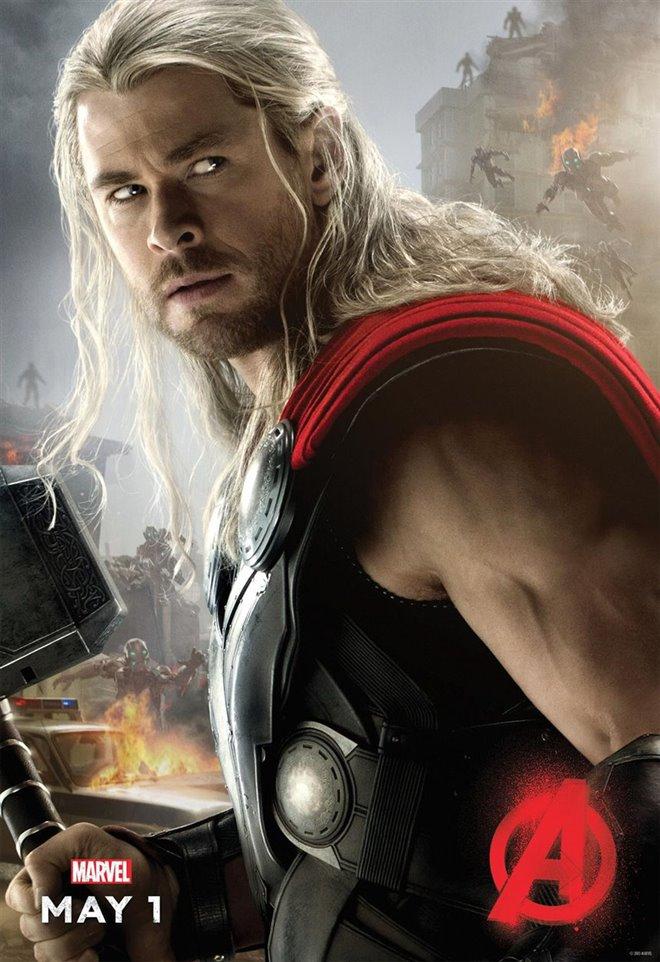 Avengers: Age of Ultron Photo 49 - Large