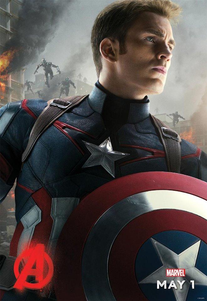 Avengers: Age of Ultron Photo 51 - Large