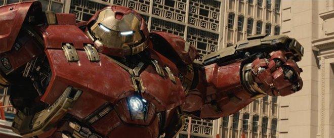 Avengers: Age of Ultron Photo 18 - Large