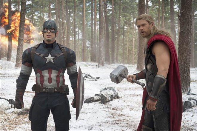 Avengers: Age of Ultron Photo 20 - Large