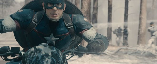 Avengers: Age of Ultron Photo 24 - Large