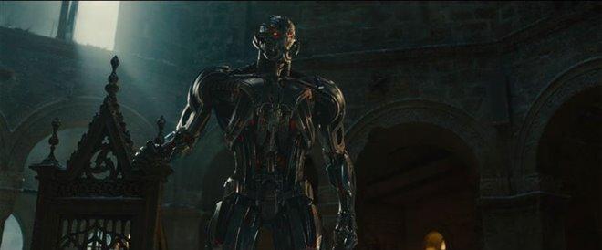 Avengers: Age of Ultron Photo 28 - Large