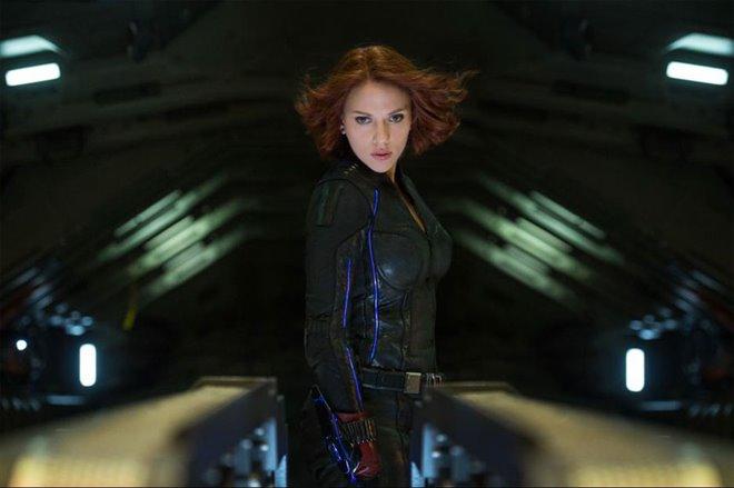Avengers: Age of Ultron Photo 33 - Large