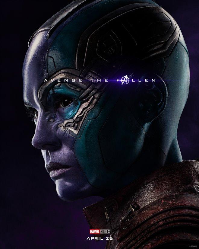 Avengers: Endgame Photo 25 - Large