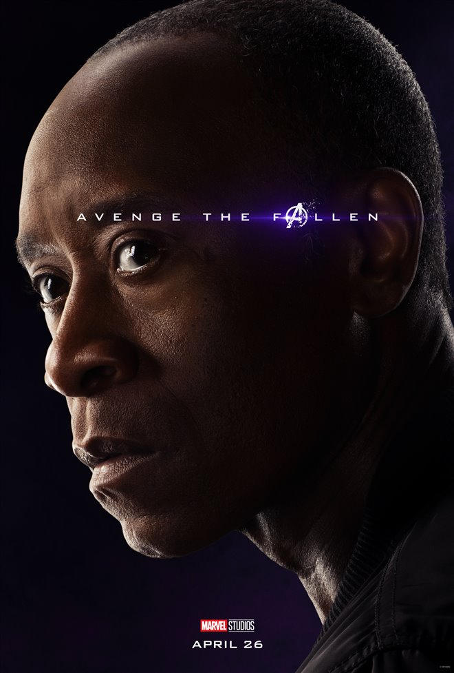 Avengers: Endgame Photo 27 - Large
