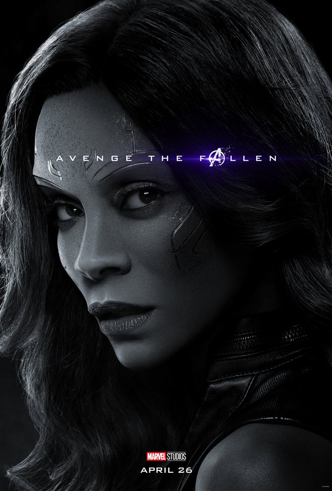 Avengers: Endgame Photo 35 - Large