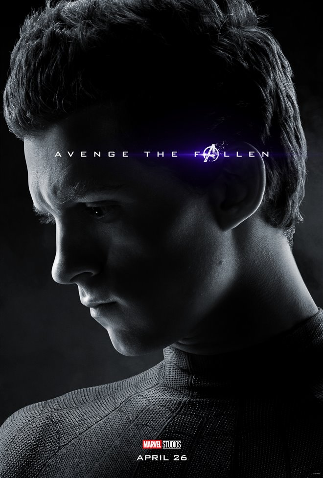 Avengers: Endgame Photo 37 - Large