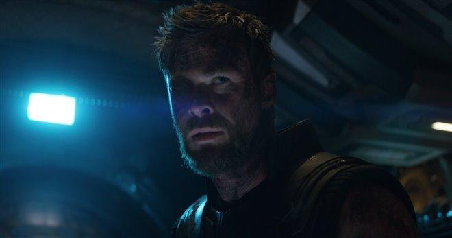 Avengers : La guerre de l'infini Photo 2 - Grande