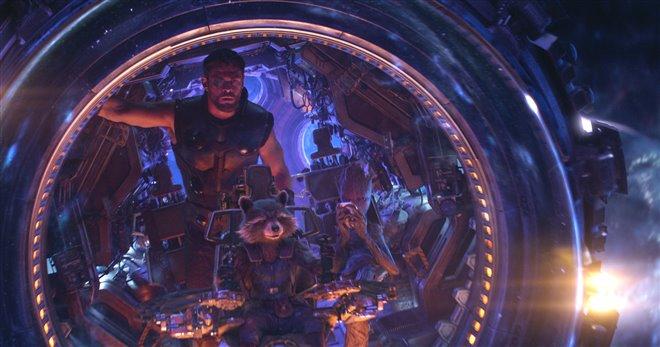 Avengers : La guerre de l'infini Photo 4 - Grande